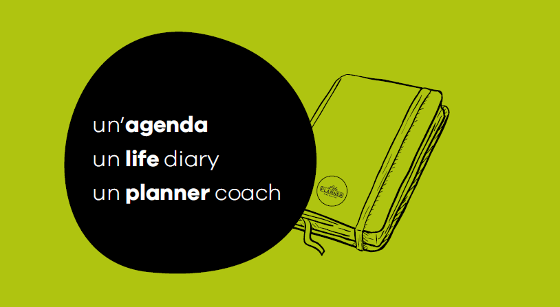 Life Diary Life Planner