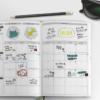 Planner settimanale agenda Life Planner
