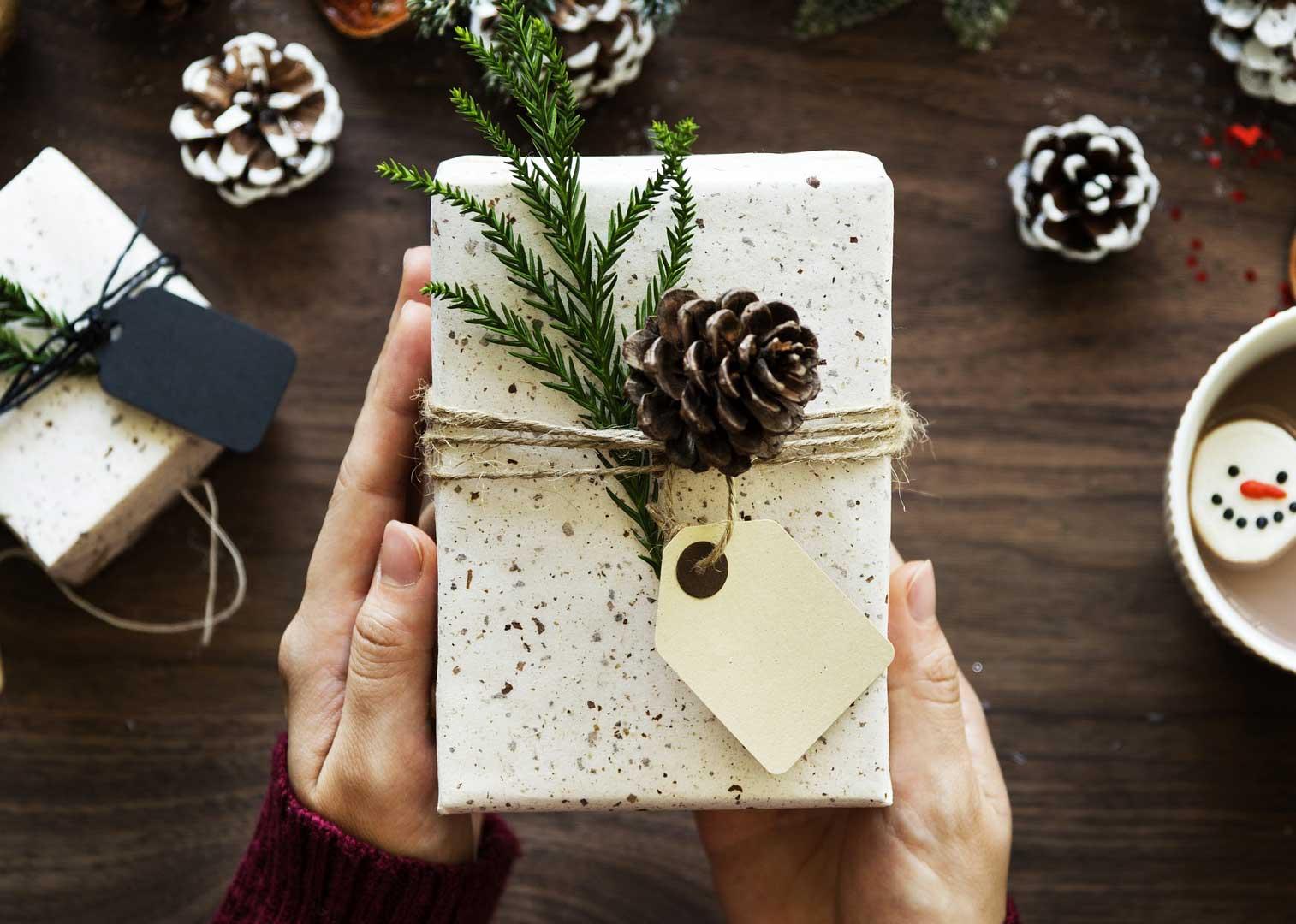 Idee Per Regalo Di Natale.Idee Per I Regali Di Natale Scegli L Agenda Life Planner
