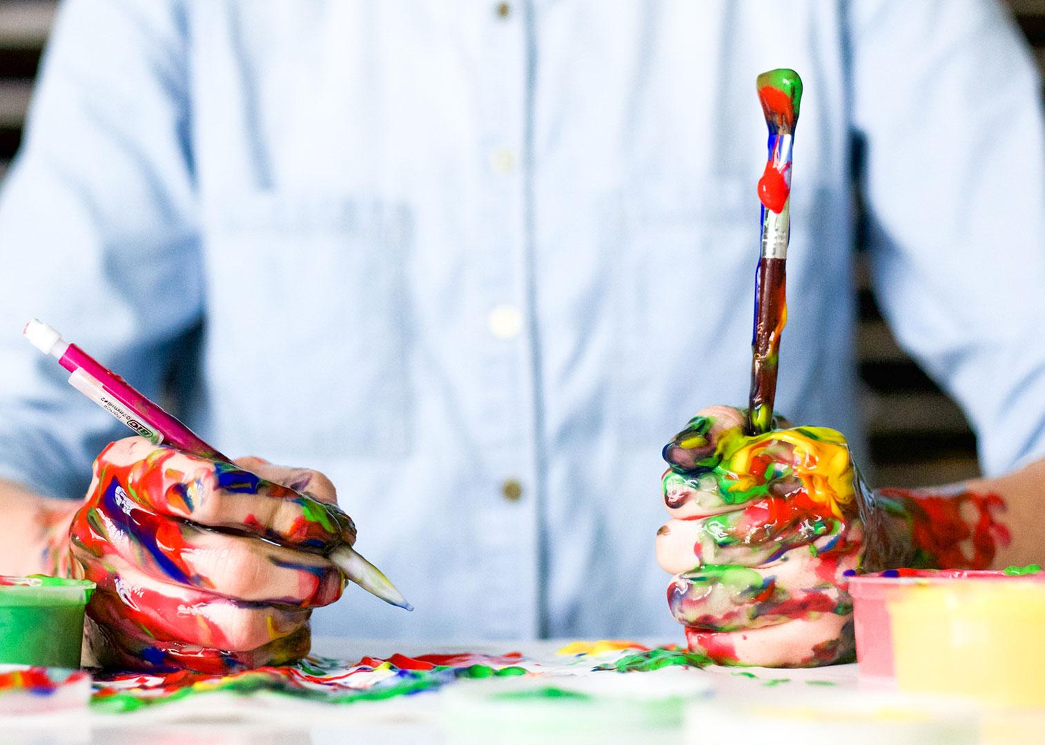 Essere-creativi