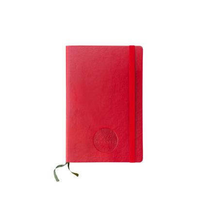 Life Planner 12 Mesi Rossa Piccola