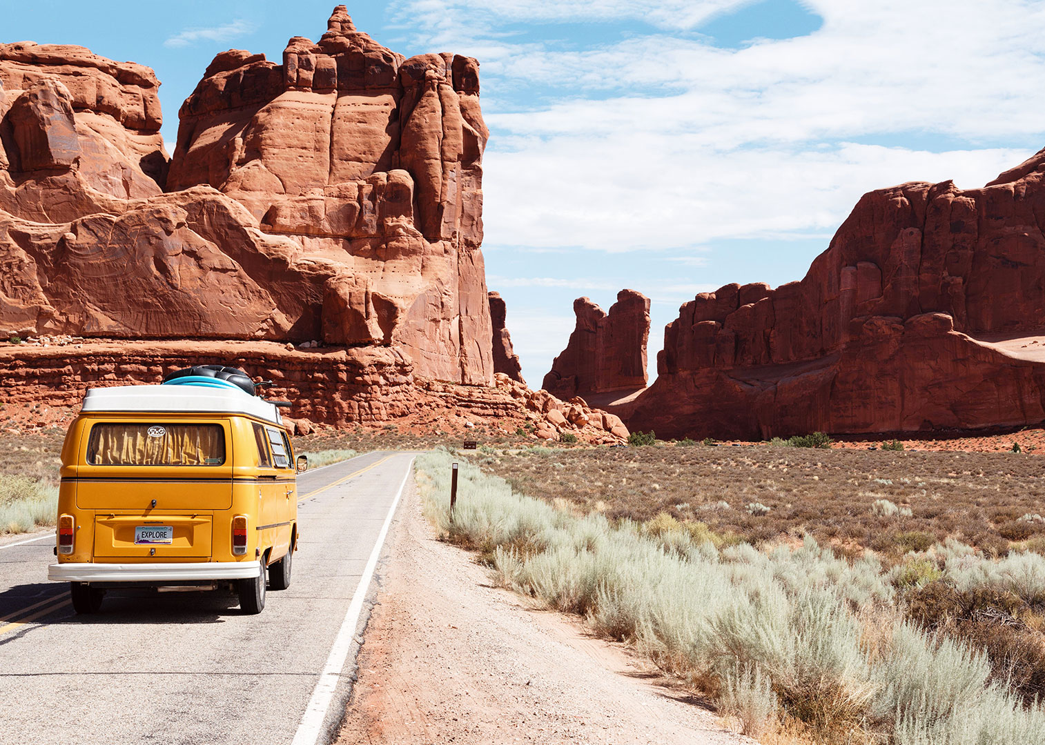 Vacanze-itineranti
