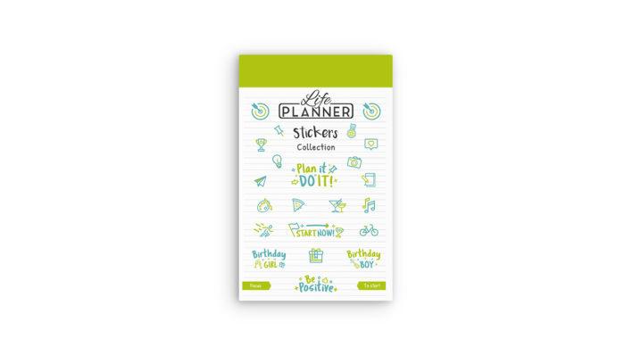 Adesivi-stickers