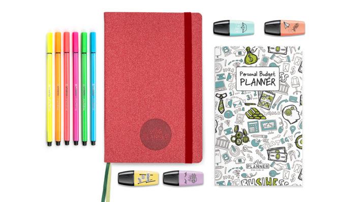 creative-planner-kit