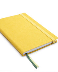 notebook-pagina-puntinata-yellow