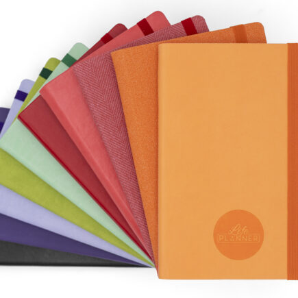 Color Collection 2021 Life Planner