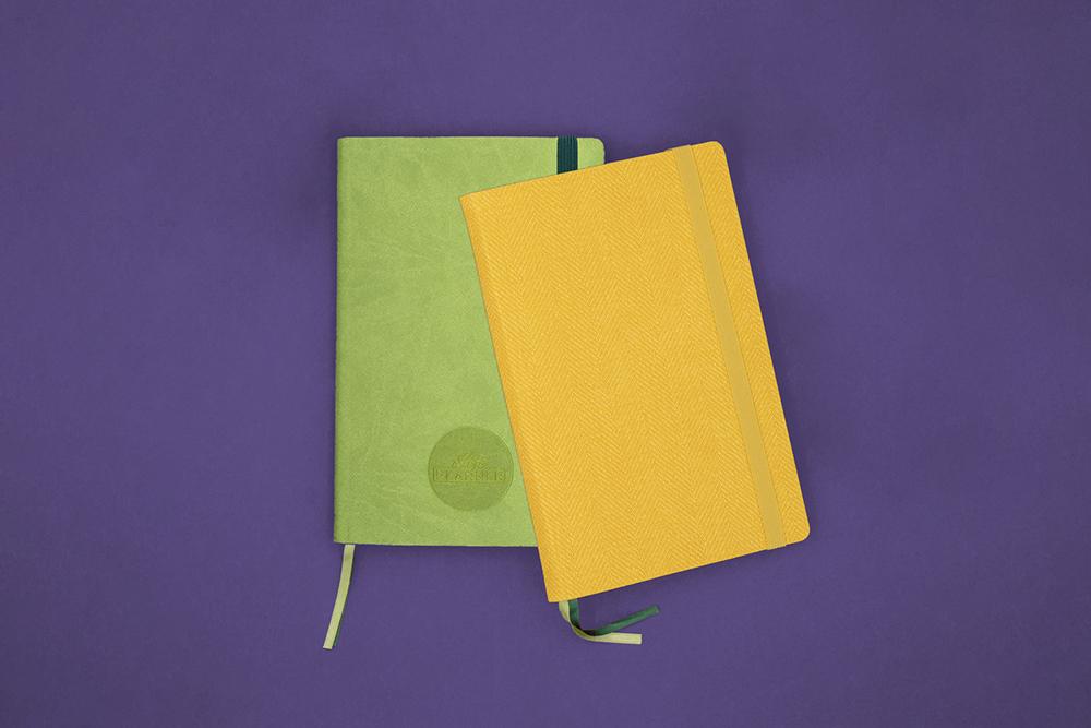 Special Pack - Agenda + Notebook Puntinato